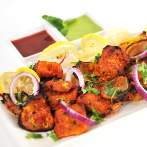 Tandoori Sizzlers ( From traditional clay oven)
